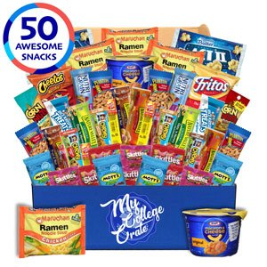 shop college care packages