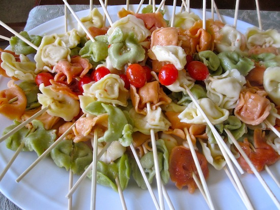 Thanksgiving Party Ideas  Appetizers  My Colombian Recipes