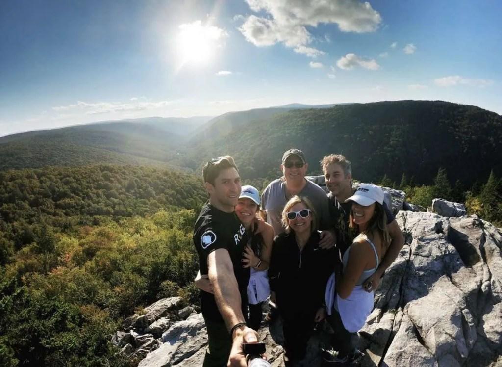 Remote USA Destinations - Dolly Sods, WV