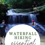 Waterfall Hiking Essential Gear Guide