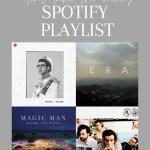 July 2020 Spotify Playlist