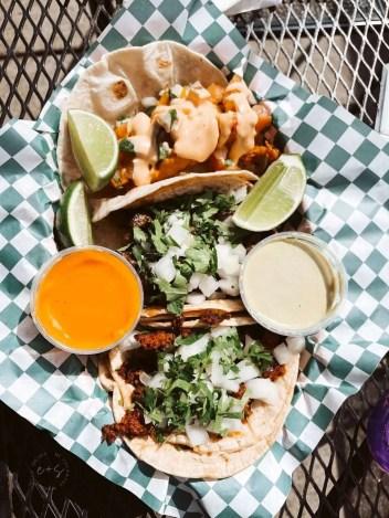 Louisvilles best tacos - taco choza louisville