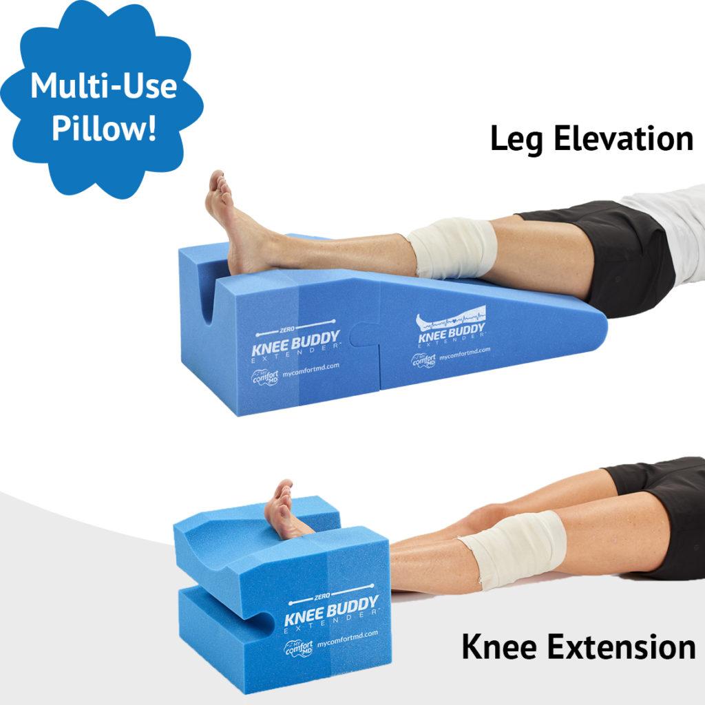 knee elevation pillow online