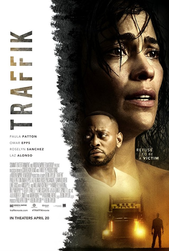 Traffik Movie 2018