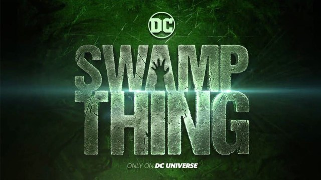 DC Universe Swamp Thing