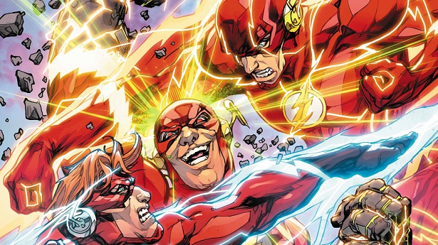 Flash War Conclusion – DC Comics | Talks Comics! #12