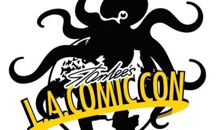 Stan Lee's LA Comic Con 2018 Panels