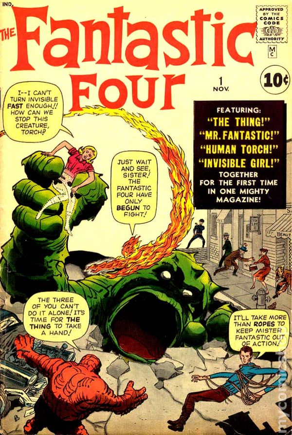 the return of the fantastic four dan slott