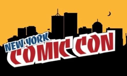 New York City Comic Con Panels 2018