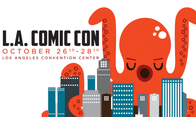 L.A. Comic Con 2018 | Cosplay, Artists, Comics, Toys, & More