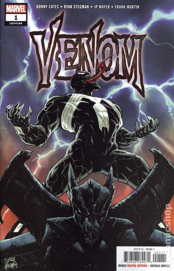 venom donny cates marvel comics comic books best comic books 2018 tv television movies collectibles funko pops