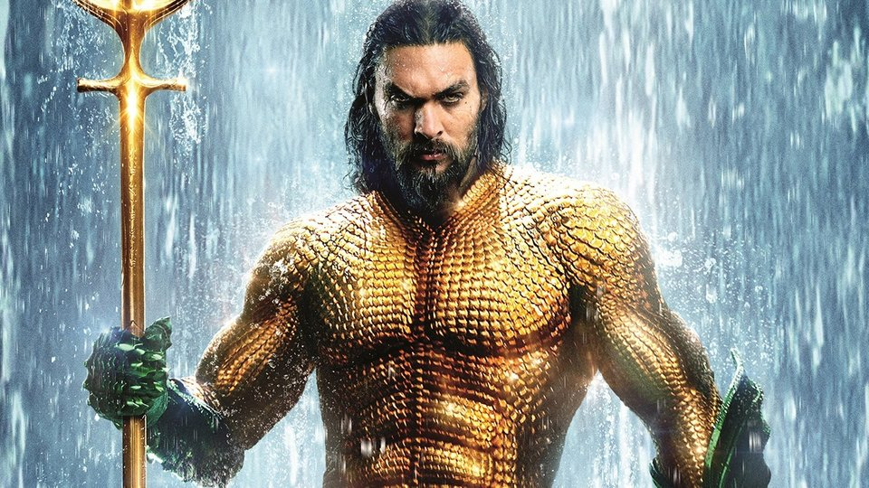 Aquaman 2018 – New Characters in the DCEU