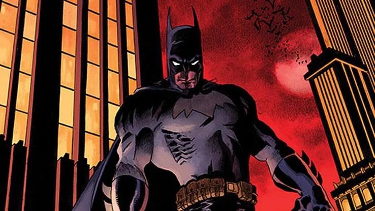 Detective Comics #1000 – All Covers & Exclusive Variants