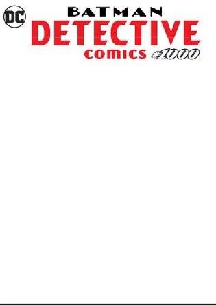 detective comics 1000 dc comics detective comics #1000