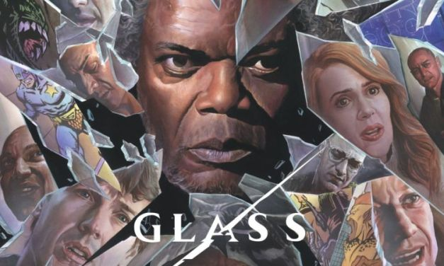 Glass (2019) & True Detective Season 3 | Popcorn Feed #10