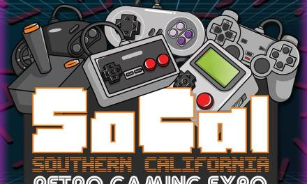 So Cal Retro Gaming Expo 2019