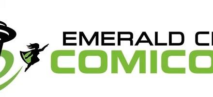 Emerald City Comic Con 2019 Panels List