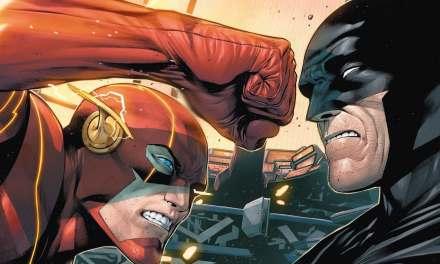 Batman & The Flash Crossover – The Price | Talks Comics!