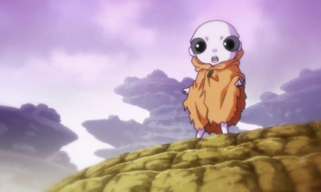Dragon Ball Super: Who is Jiren?