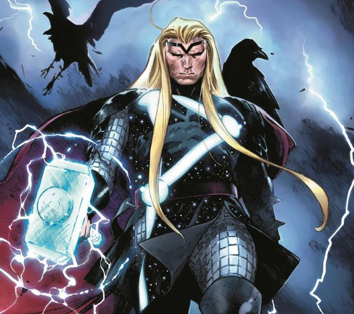 New Thor Ongoing Series in 2020 | Marvel Comics
