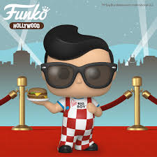 Funko Hollywood Grand Opening