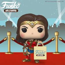 Funko Hollywood