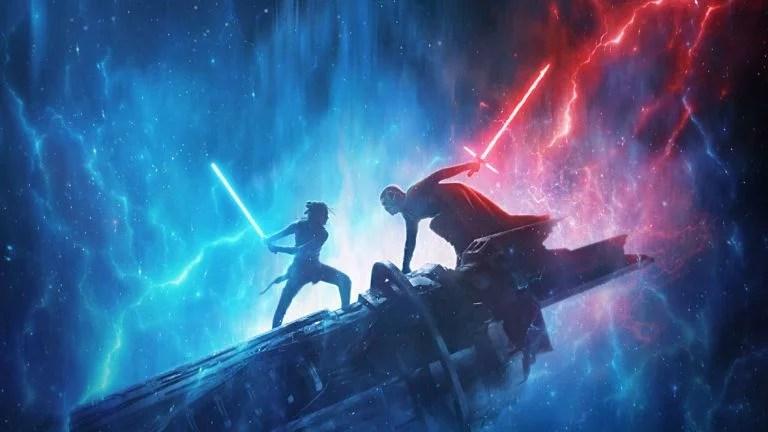 The Rise of Skywalker Unboxing – Star Wars Smuggler's Bounty