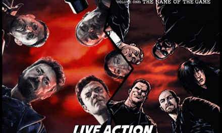Live Action Comic Book Shows | NetFlix, Hulu, Disney +, Amazon Prime