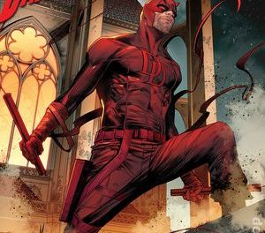 Daredevil's New Costume & Chip Zdarksy | Marvel Comics
