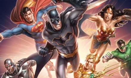 DC Universe Animated Original Movies – Full Movie List