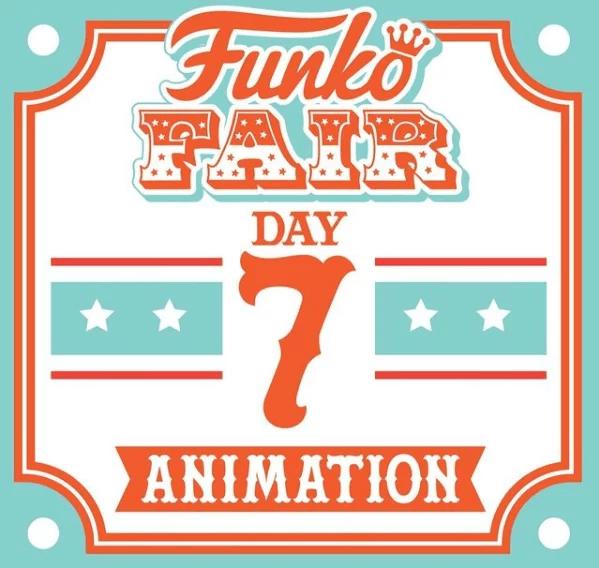Funko Fair Day 7