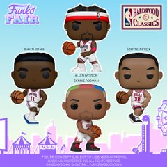 funko fair day 3 toy fair 2021 sports and games nba hardwood classics pop