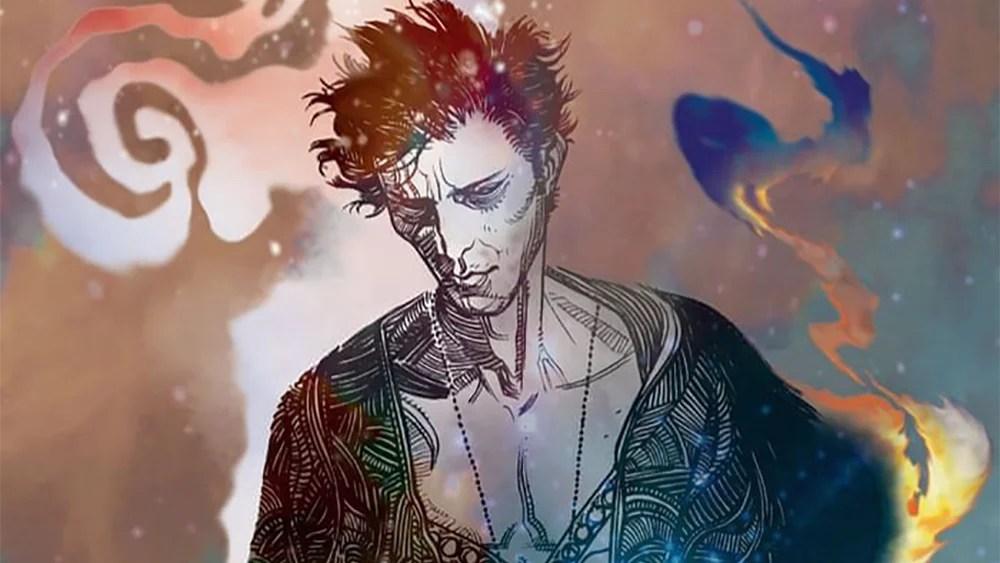 Netflix & Neil Gaiman's Sandman | DC Vertigo Comics