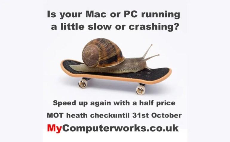horsham mac pc service