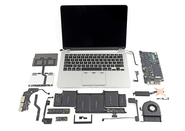 affordable macbook repair horsham