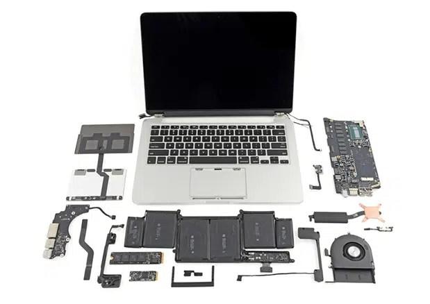 affordable macbook repair horsham