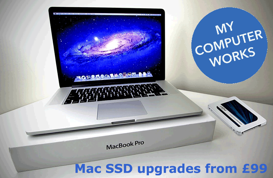 refurbished macbooks horsham