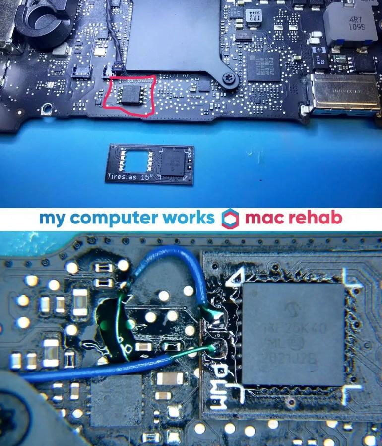 mac graphics fix