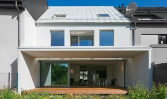 Einfamilienhaus in Mersch