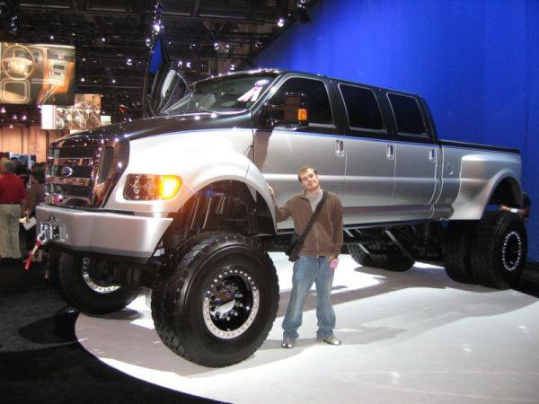 big truck # 28