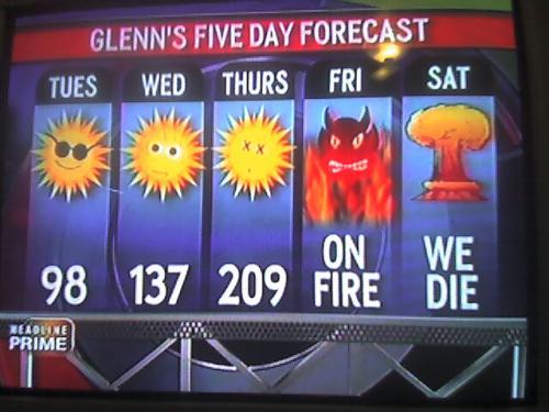 weatherforecast