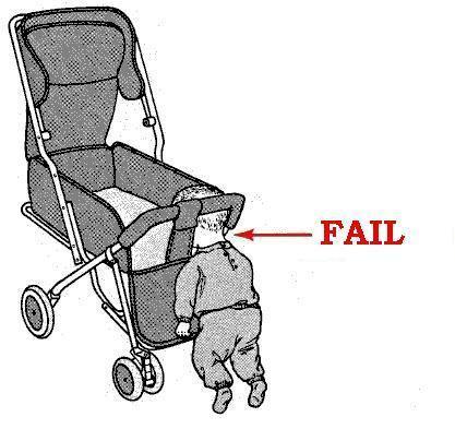 Born to fail