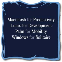 Windows for solitaire?
