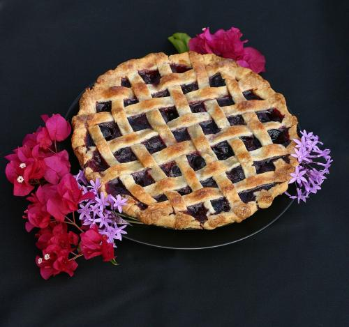 blue-berry-pie