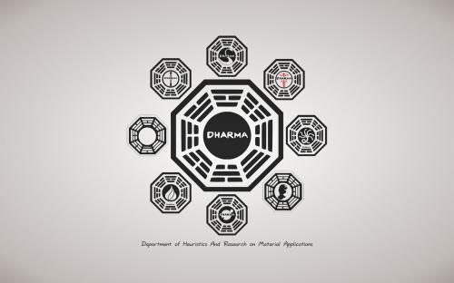 dharma-logo-wallpaper