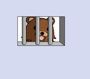 pedobear – bars