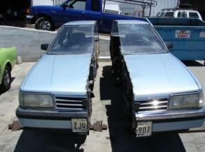 Used cars – half off