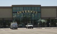 Internet Store