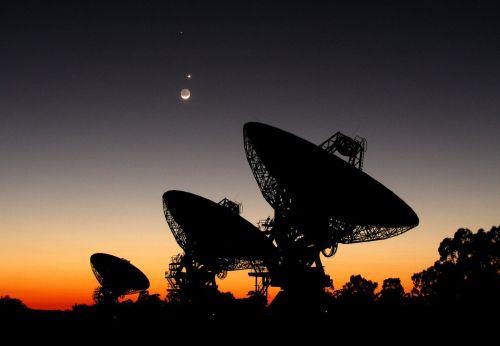Planetary Dish Network