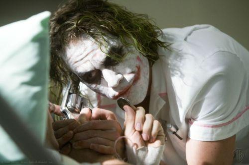 Sexy Nurse Joker